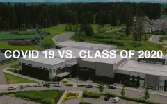 Navigation to Story: COVID 19 VS. CLASS OF 2020