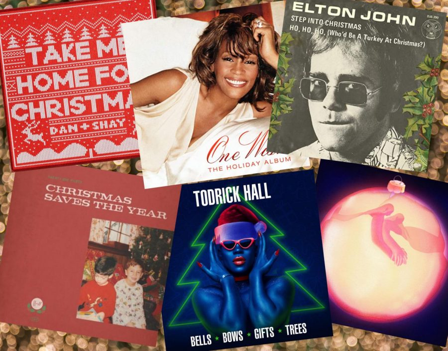 Your 2020 Guide to Holiday Music