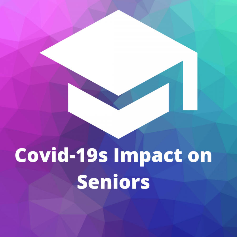 Covid-19's Impact on Class Of 2020 and 2021 Seniors