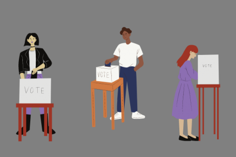 The Youth Vote: Seniors Weigh-In on Politics