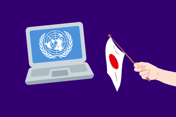Model UN: Changing the World Virtually